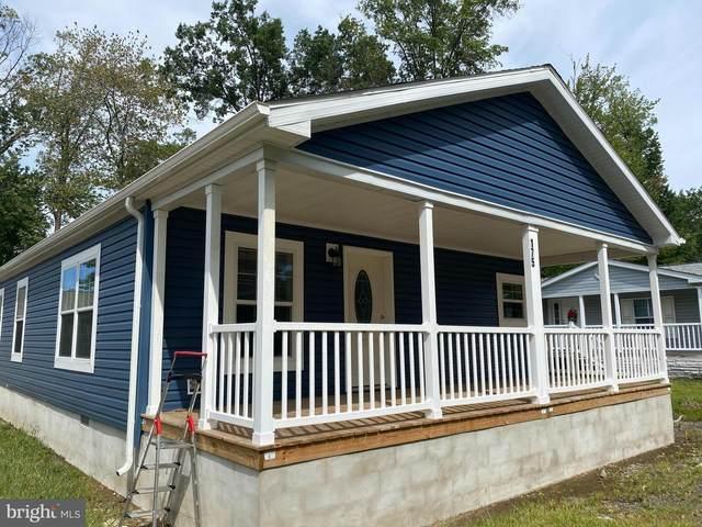 175 Wooded Drive, DOYLESTOWN, PA 18901 (#PABU2000333) :: Linda Dale Real Estate Experts