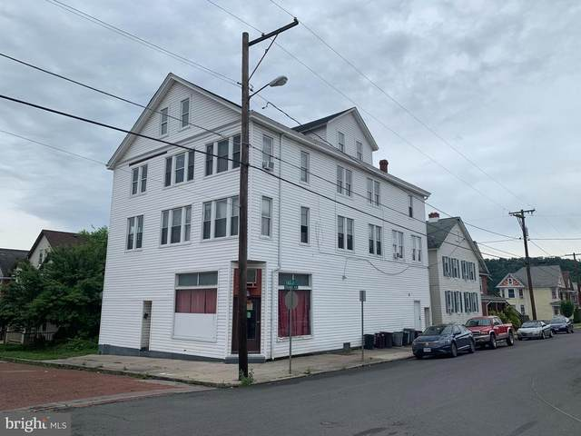 101 Grand Ave., 109  Grand Avenue, CUMBERLAND, MD 21502 (MLS #MDAL2000064) :: Maryland Shore Living | Benson & Mangold Real Estate