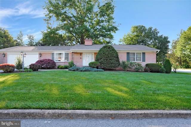13632 Overhill Drive, HAGERSTOWN, MD 21742 (#MDWA2000136) :: Eng Garcia Properties, LLC