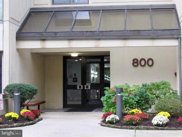800 Avondale Road 4J, WALLINGFORD, PA 19086 (#PADE2000391) :: The John Kriza Team