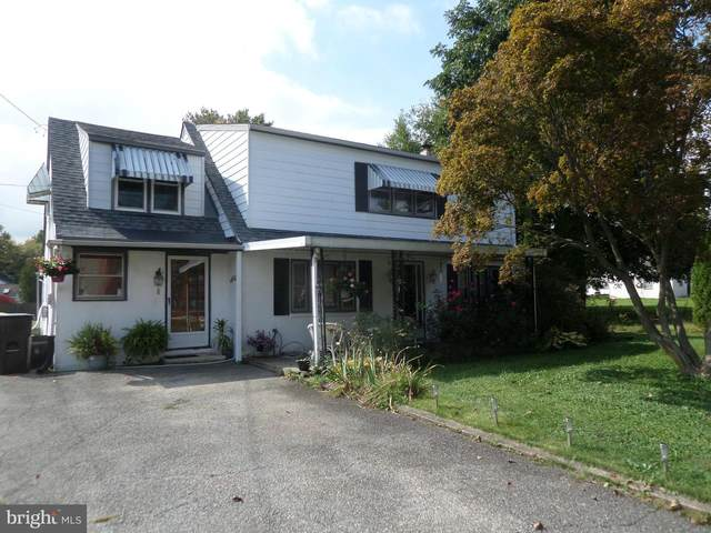 2556 Chestnut Avenue, NORRISTOWN, PA 19403 (MLS #PAMC2000461) :: PORTERPLUS REALTY