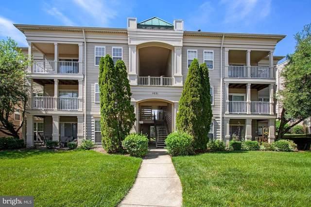 1031 Gardenview Loop, WOODBRIDGE, VA 22191 (#VAPW2000510) :: Major Key Realty LLC