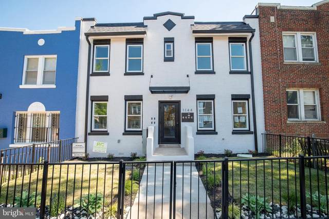 1144 Owen Place NE #3, WASHINGTON, DC 20002 (#DCDC2000948) :: The Gold Standard Group