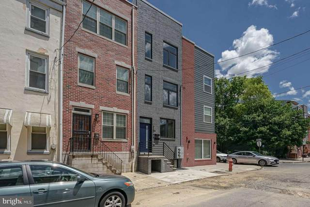 1919-UNIT 2 Brown Street, PHILADELPHIA, PA 19130 (#PAPH2002020) :: RE/MAX Advantage Realty