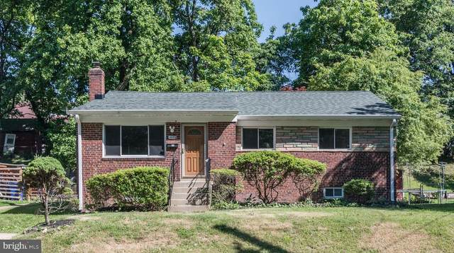 9909 E Light Drive, SILVER SPRING, MD 20903 (#MDMC2001074) :: New Home Team of Maryland