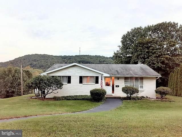 168 Spruce, SCHUYLKILL HAVEN, PA 17972 (MLS #PASK2000059) :: PORTERPLUS REALTY