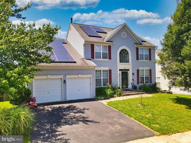 5804 Drexal Avenue, NEW MARKET, MD 21774 (#MDFR2000360) :: Jim Bass Group of Real Estate Teams, LLC