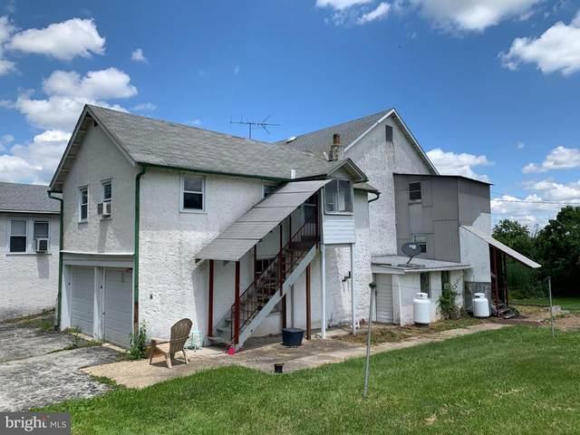 11 Wilson Way, PHOENIXVILLE, PA 19460 (#PAMC2000750) :: Colgan Real Estate