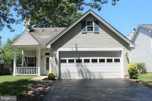 4315 Lord Fairfax Court, UPPER MARLBORO, MD 20772 (#MDPG2000634) :: Bowers Realty Group