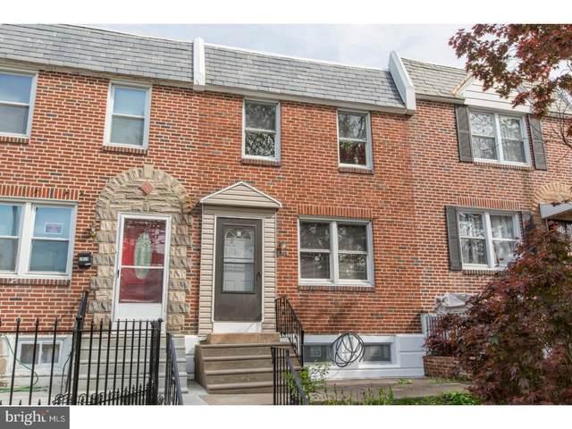 5139 Leiper Street, PHILADELPHIA, PA 19124 (#PAPH2002028) :: Bowers Realty Group