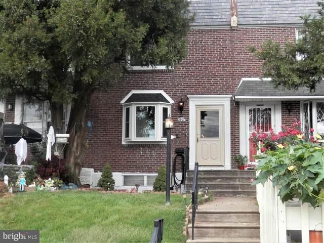 2827 Knorr Street, PHILADELPHIA, PA 19149 (#PAPH2001553) :: Compass