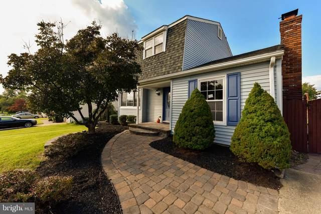 8 Constitution Road, LAUREL SPRINGS, NJ 08021 (#NJCD2000353) :: Sail Lake Realty
