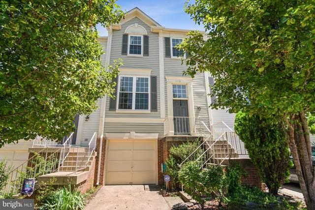 16921 Jed Forest Lane, WOODBRIDGE, VA 22191 (#VAPW2000512) :: Debbie Dogrul Associates - Long and Foster Real Estate