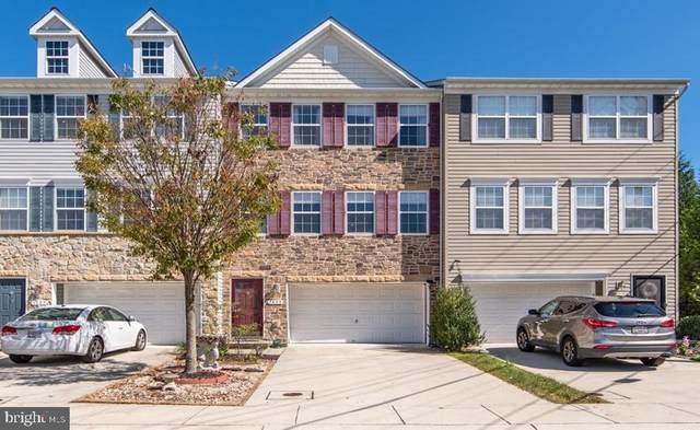 8405 Winding Trail, LAUREL, MD 20724 (#MDAA2000610) :: Revol Real Estate