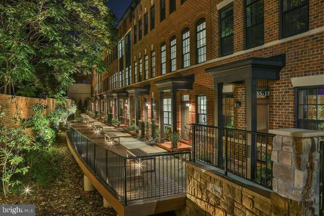 285 West Street #17, ANNAPOLIS, MD 21401 (#MDAA2000612) :: Peter Knapp Realty Group