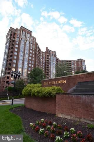 5809 Nicholson Lane #1211, ROCKVILLE, MD 20852 (#MDMC2001076) :: Potomac Prestige