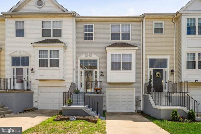 5605 Ashburn Terrace, FREDERICK, MD 21703 (#MDFR2000362) :: ExecuHome Realty