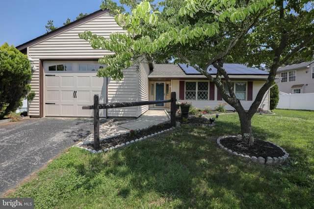 36 Primrose Lane, SICKLERVILLE, NJ 08081 (#NJCD2000492) :: Murray & Co. Real Estate