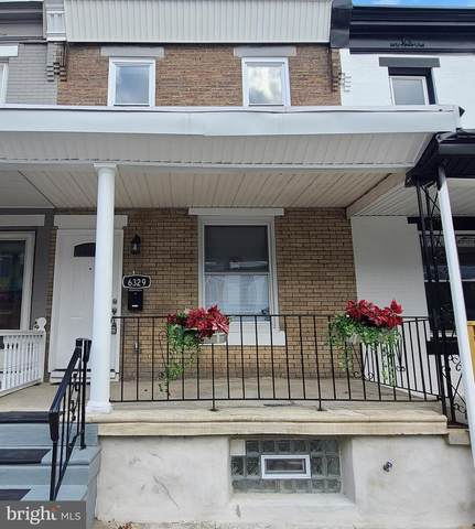 6329 N Lambert Street, PHILADELPHIA, PA 19138 (#PAPH2001565) :: Compass