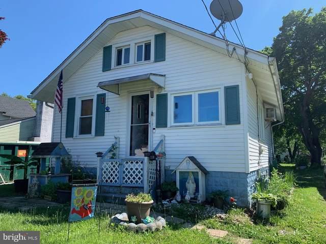 118 Lincoln Street, HAMMONTON, NJ 08037 (#NJAC2000070) :: Colgan Real Estate