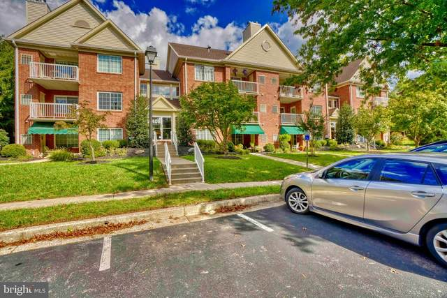 408 Kilree Road #202, LUTHERVILLE TIMONIUM, MD 21093 (#MDBC2000475) :: New Home Team of Maryland