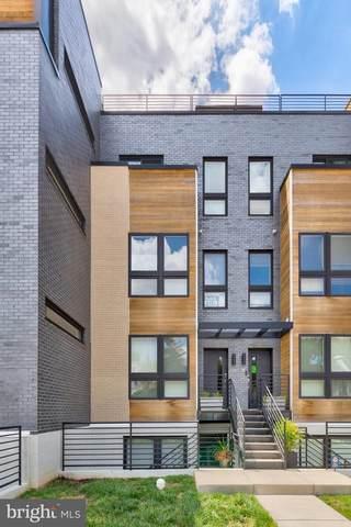 2724 12TH Street NE #15, WASHINGTON, DC 20018 (#DCDC2000970) :: Cortesi Homes