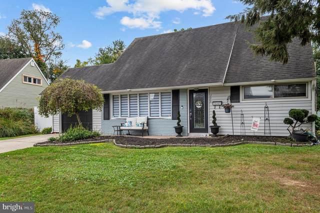 133 Mill Drive, LEVITTOWN, PA 19056 (#PABU2000343) :: McClain-Williamson Realty, LLC.