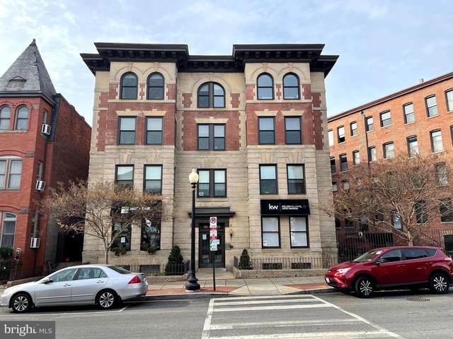 1918 18TH Street NW B2, WASHINGTON, DC 20009 (#DCDC2000974) :: Eng Garcia Properties, LLC