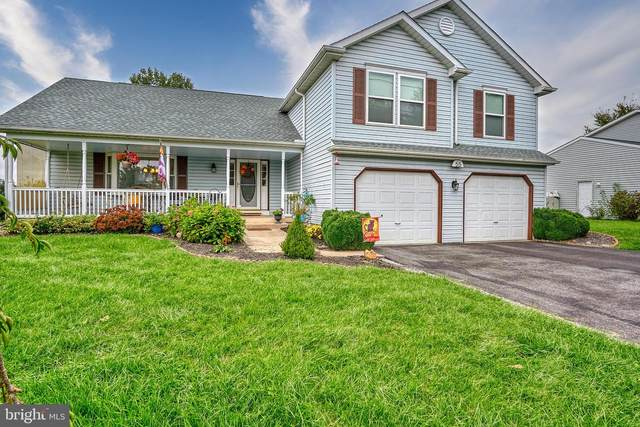 55 Fairway Drive, ETTERS, PA 17319 (#PAYK2000345) :: Iron Valley Real Estate