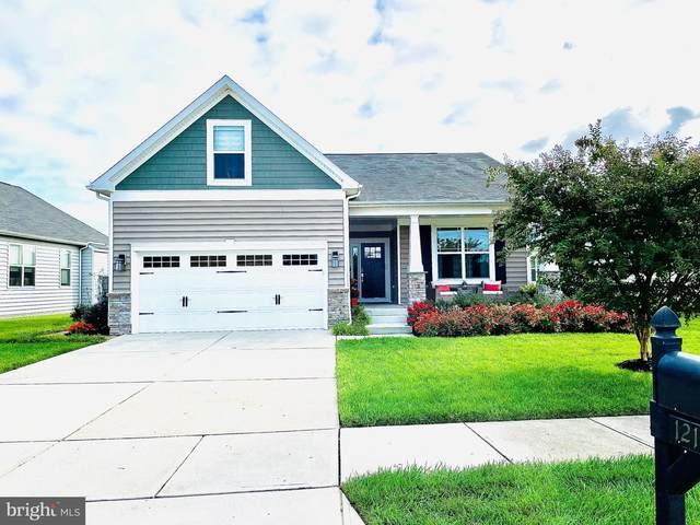 12129 Spicer Creek Avenue, LEWES, DE 19958 (#DESU2000307) :: At The Beach Real Estate