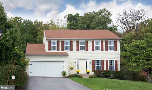 2688 Camel Court, MANCHESTER, MD 21102 (#MDCR2000145) :: The Sky Group
