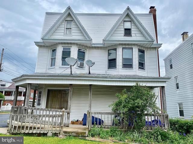 159 N 2ND Street, FRACKVILLE, PA 17931 (#PASK2000072) :: Murray & Co. Real Estate