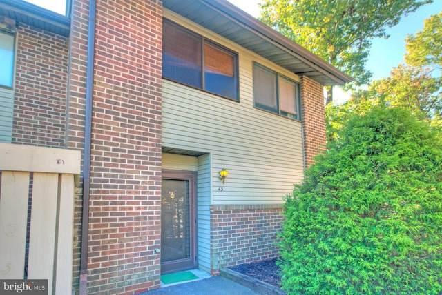 45 Arrowwood Court, WOODBURY, NJ 08096 (#NJGL2000215) :: Linda Dale Real Estate Experts