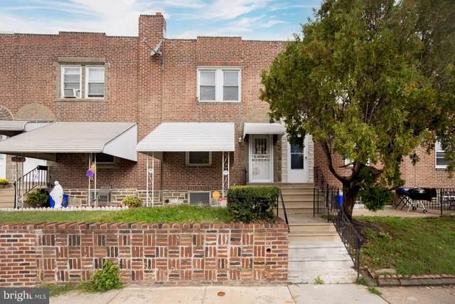 5342 Jackson Street, PHILADELPHIA, PA 19124 (#PAPH2001577) :: Compass