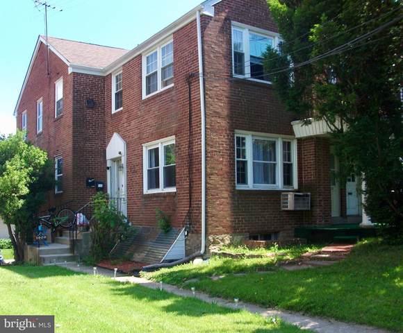 1908 Garrett Road, LANSDOWNE, PA 19050 (MLS #PADE2000470) :: Kiliszek Real Estate Experts
