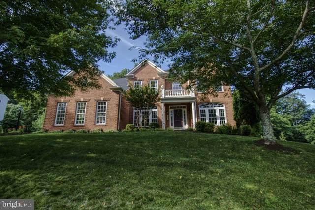 6344 Bob White Drive, WARRENTON, VA 20187 (#VAFQ2000104) :: Crossman & Co. Real Estate