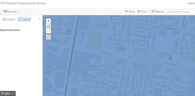 931 N Broad Street, PHILADELPHIA, PA 19123 (#PAPH2002062) :: Erik Hoferer & Associates
