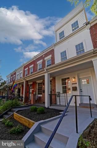 1232 Montello Avenue NE, WASHINGTON, DC 20002 (#DCDC2000978) :: Pearson Smith Realty