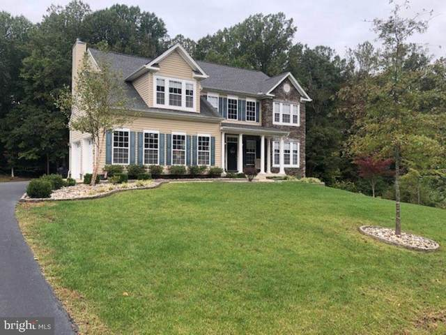 3250 Mairfield Lane, HUNTINGTOWN, MD 20639 (#MDCA2000079) :: The Maryland Group of Long & Foster Real Estate
