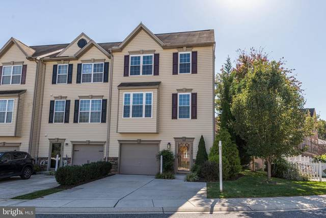 705 Perthshire Place #124, ABINGDON, MD 21009 (#MDHR2000183) :: The Gus Anthony Team