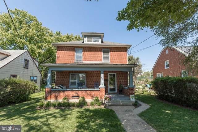 305 Parkway Street, WINCHESTER, VA 22601 (#VAWI2000042) :: Crossman & Co. Real Estate