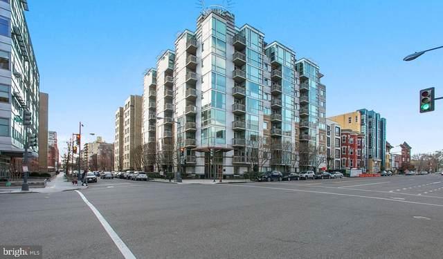 1300 13TH Street NW #402, WASHINGTON, DC 20005 (#DCDC2000980) :: Cortesi Homes