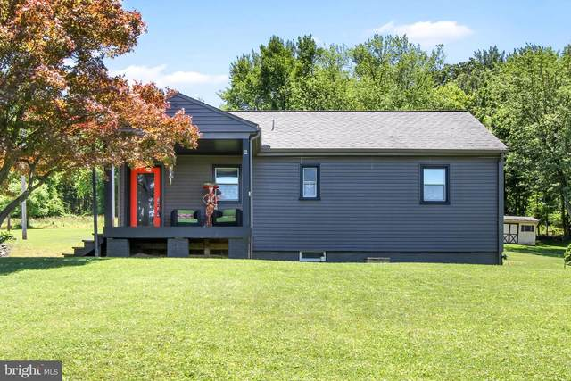 3112 Druck Valley Road, YORK, PA 17406 (#PAYK2000372) :: The Jim Powers Team