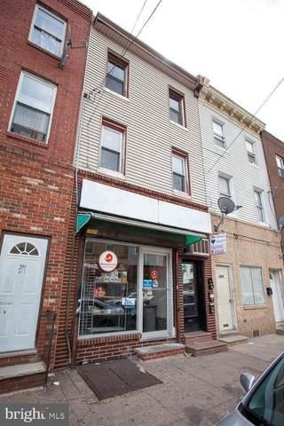 1543 S 7TH Street, PHILADELPHIA, PA 19147 (#PAPH2002070) :: LoCoMusings