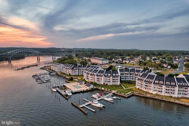 40-B Owens Landing Court, PERRYVILLE, MD 21903 (#MDCC2000104) :: The Licata Group / EXP Realty