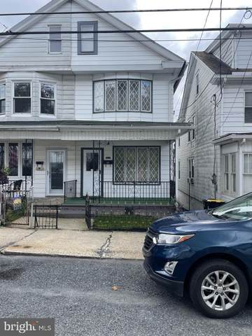 122 Schuylkill Avenue, SHENANDOAH, PA 17976 (#PASK2000063) :: The Craig Hartranft Team, Berkshire Hathaway Homesale Realty