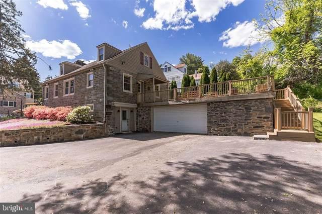 42 Dehaven Avenue, CONSHOHOCKEN, PA 19428 (#PAMC2000764) :: Potomac Prestige
