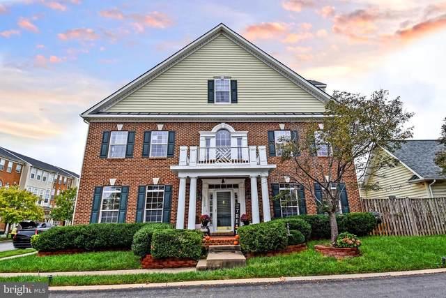5050 Anchorstone Drive, WOODBRIDGE, VA 22192 (#VAPW2000399) :: Dart Homes