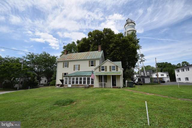 100 Wall Street, QUEENSTOWN, MD 21658 (MLS #MDQA2000049) :: Maryland Shore Living | Benson & Mangold Real Estate