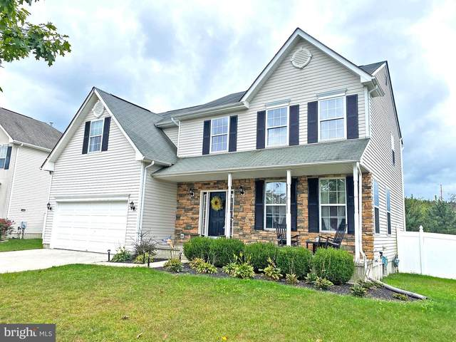 772 Sherwood Drive, WILLIAMSTOWN, NJ 08094 (#NJGL2000217) :: Linda Dale Real Estate Experts